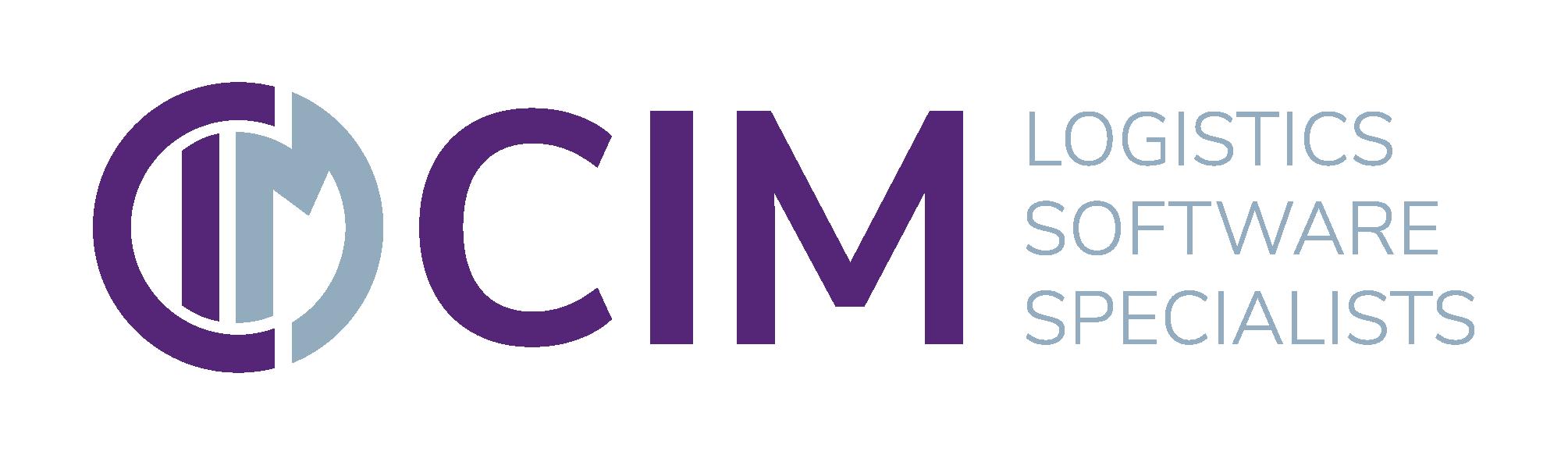 CIM – Logistics Software Specialists