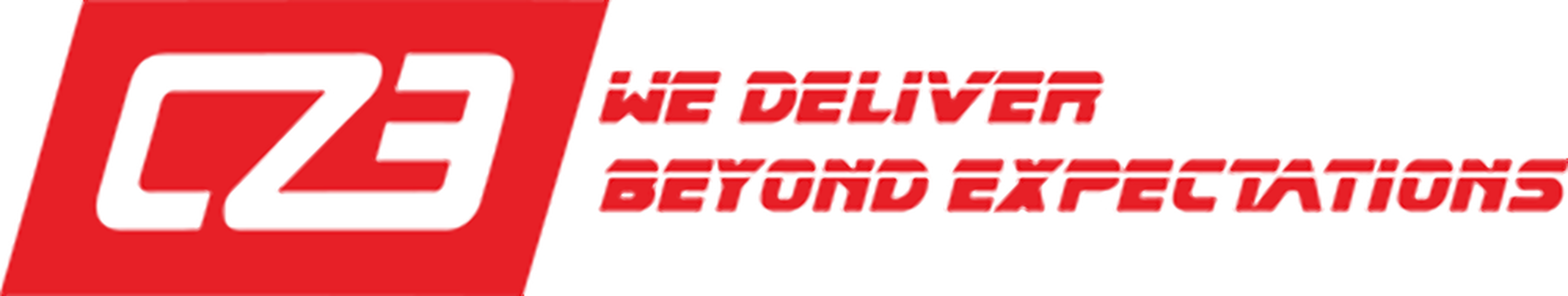 we deliver beyond expectations