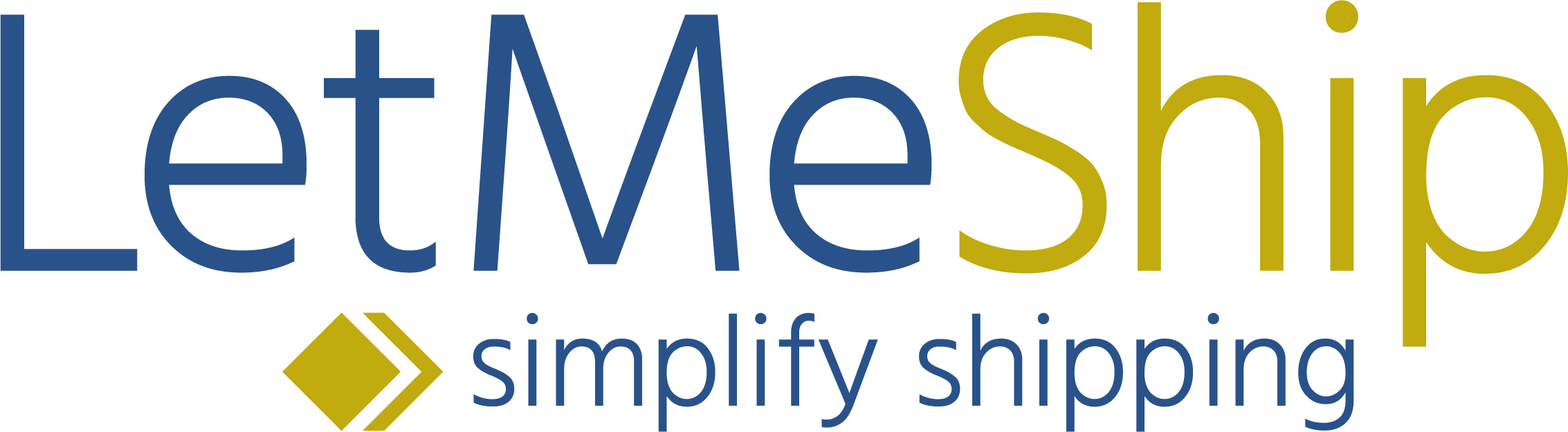 LetMeShip - simplify shipping
