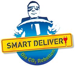 Smart Delivery_co2rebellen